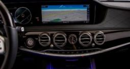 2020 Mercedes-Benz S-Class Maybach S 560