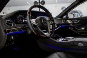 2020 Mercedes-Benz S-Class Maybach S 560 full
