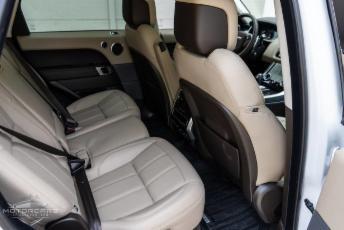 2020 Land Rover Range Rover Sport HSE Dynamic full