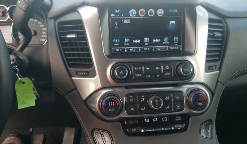 2020 Chevrolet Tahoe LT full