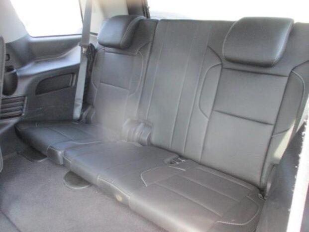 2020 Chevrolet Tahoe Premier full