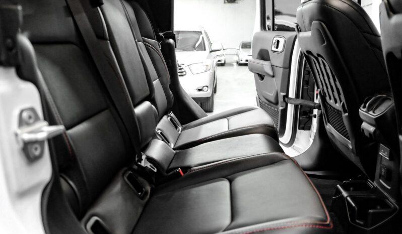 2020 Jeep Gladiator Rubicon full