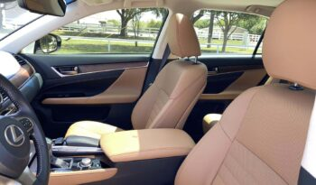 2020 Lexus GS GS 350 full
