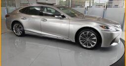 2020 Lexus LS 500H BASE